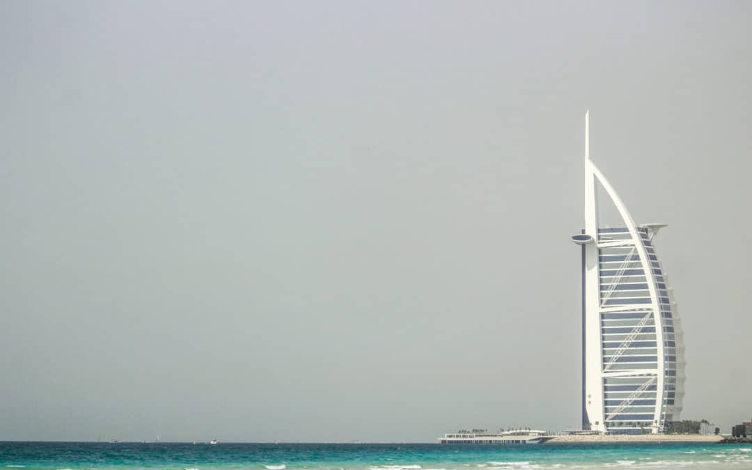 Best Things to Do During a Layover in Dubai