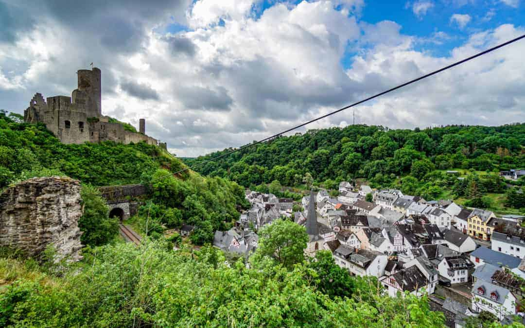 Monreal in the Eifel – Day Trip to the Romantic Eltz Valley