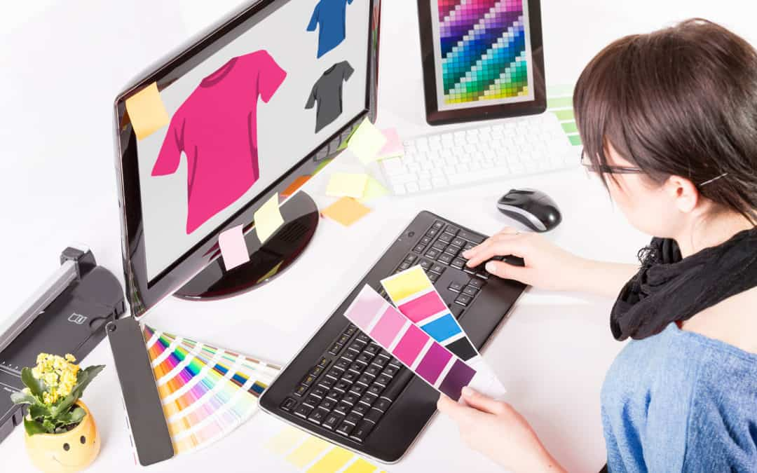 Finding a Graphic Artist for Custom T-Shirt Designs