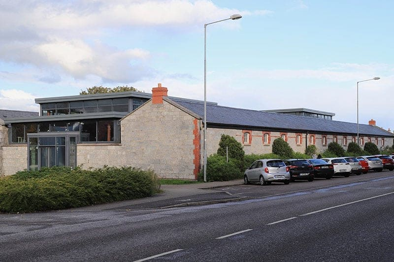 Carraig Centre Development