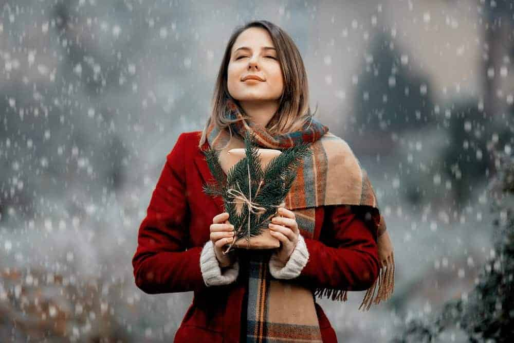 Ways to love yourself in the holiday season when you feel unloved