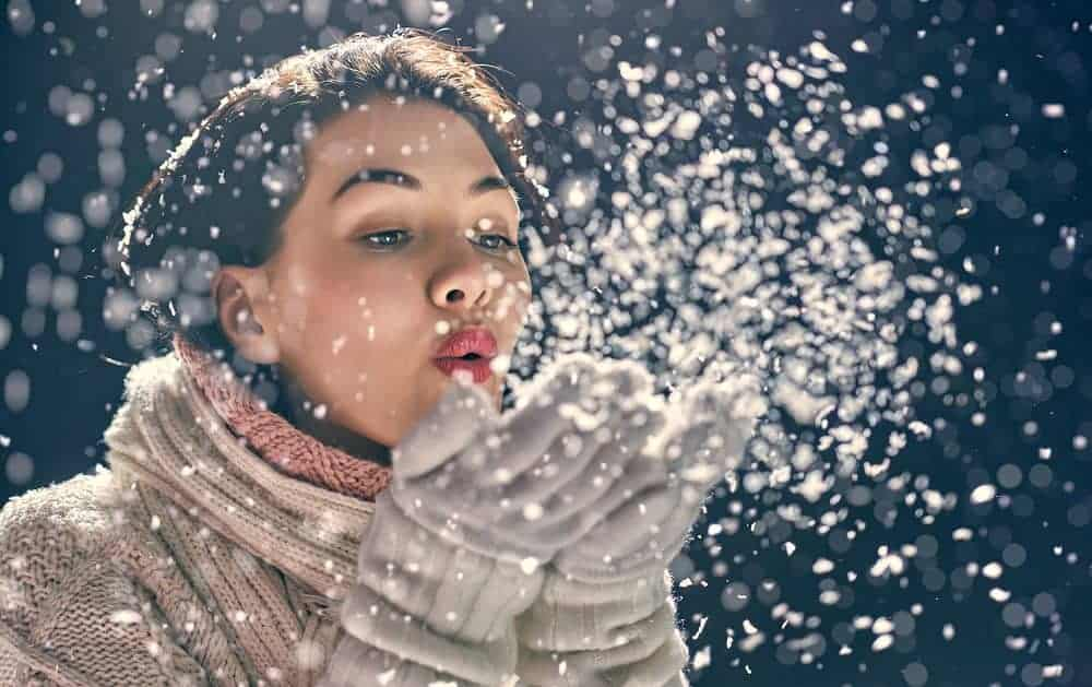 Five Common Skincare Mistakes to Avoid This Winter