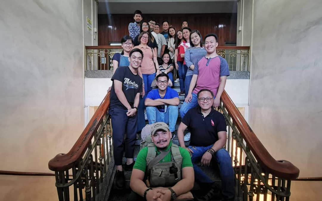 GKI completes two phases of Zambales cultural mapping project