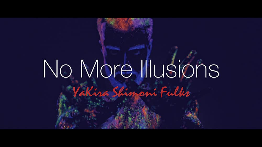 'No More Illusions' published on Spillwords.com