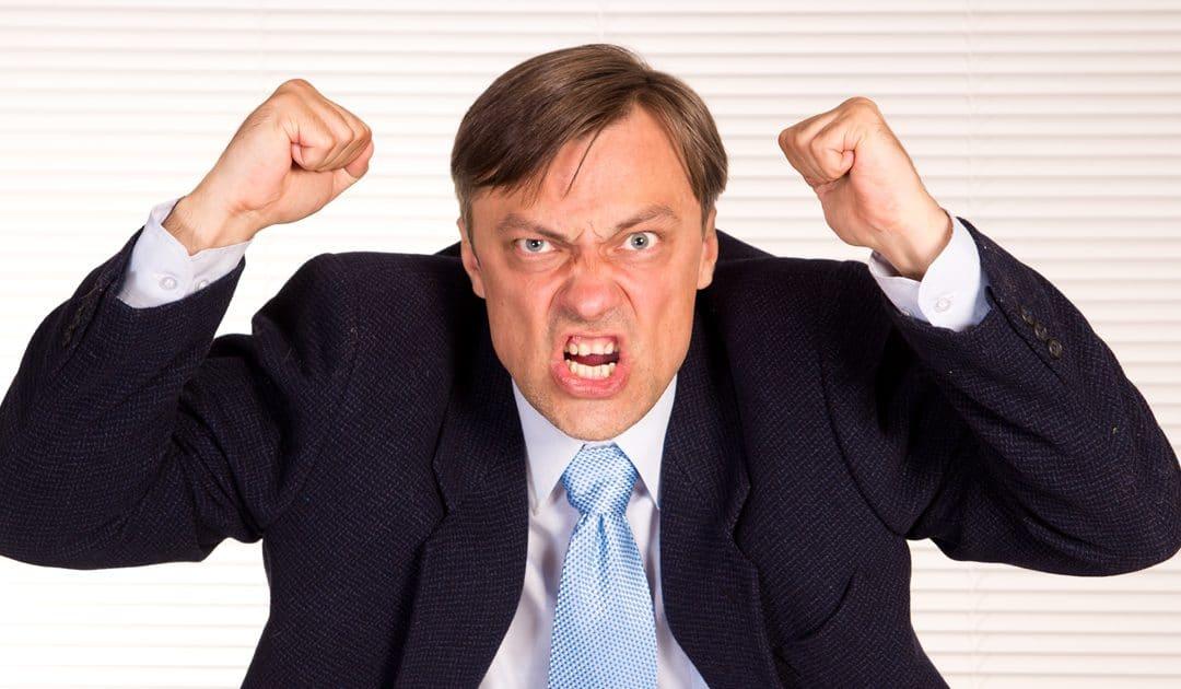 Mitarbeiterführung verbessern: Wie Sie Ihre Mitarbeiter demotivieren – garantiert!