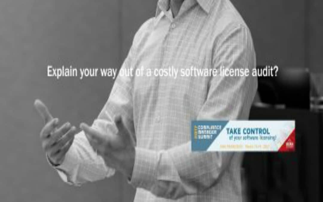 Challenge Your Software Compliance Audit Findings and Win