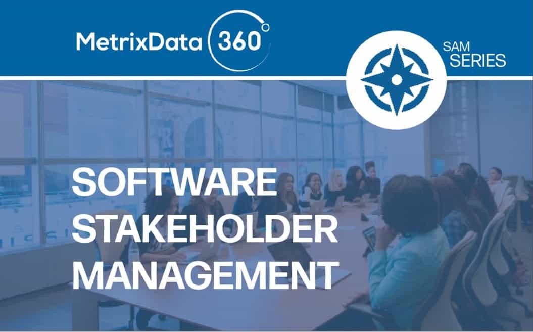 Stakeholder Management and SAM