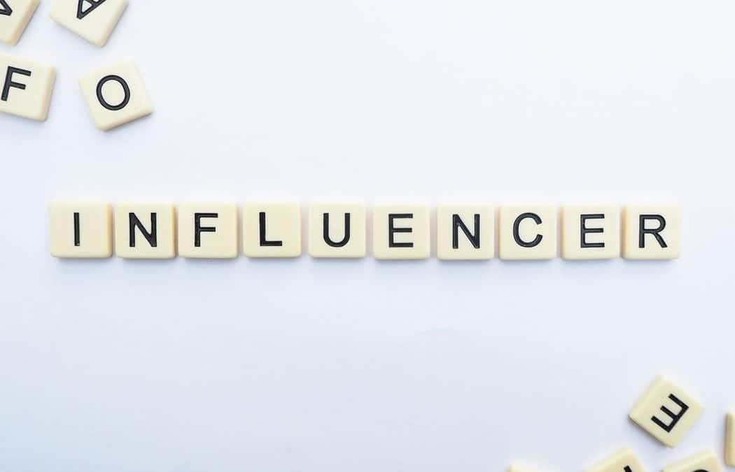 Influencer Marketing: Our Guide To Working With Influencers | Rapid Agency Belfast