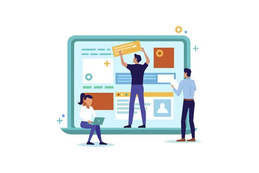 Is it time to update your website 2021
