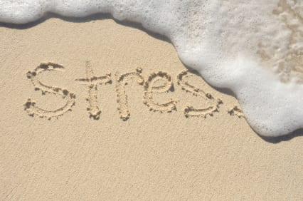 Don't Blame Stress