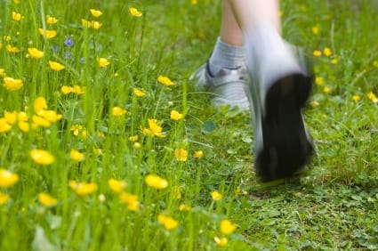 Spring into Outdoor Fitness