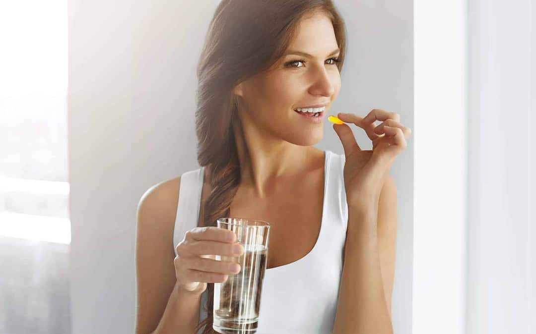 Vitamin Supplements: Too Much Of A Good Thing?