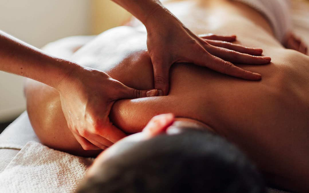 Why Deep Tissue Massage Is A Key Component Of Athletic Performance