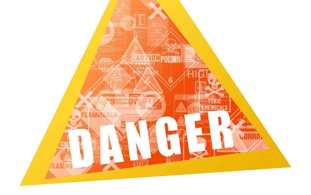 More Danger!