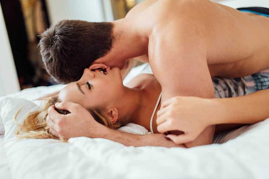 3 Practical Ways To Boost A Low Libido