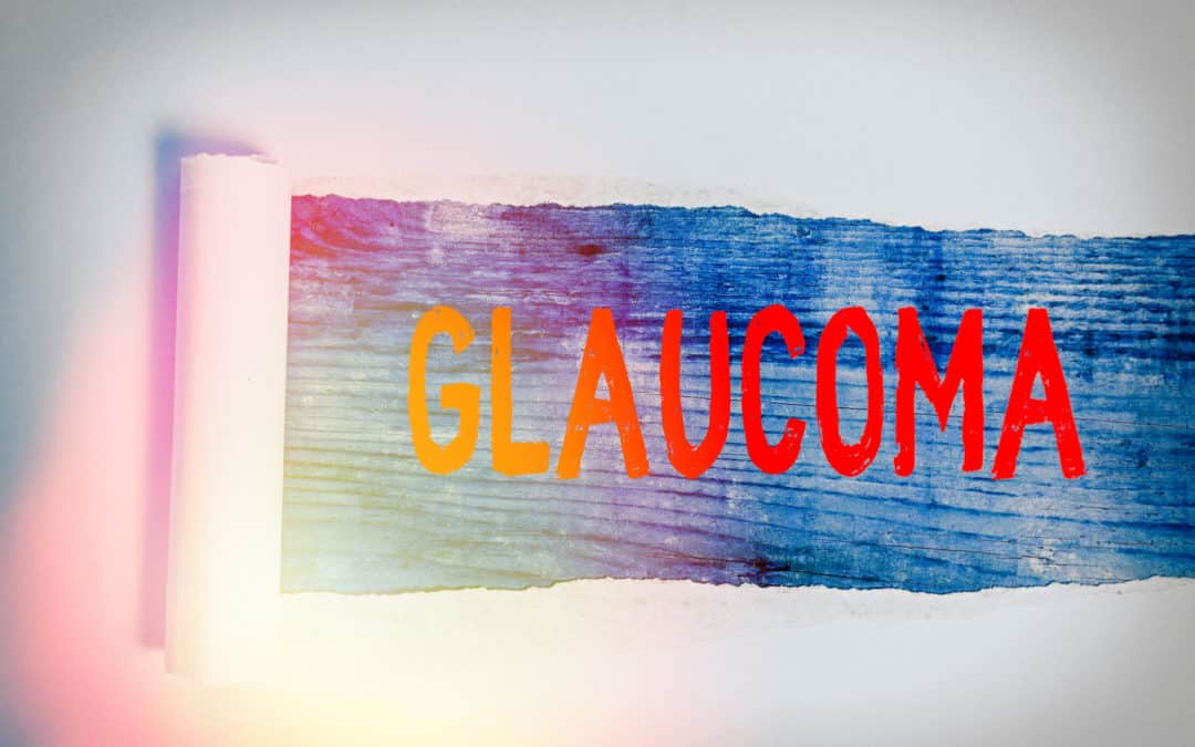 The Problem With Chronic Glaucoma