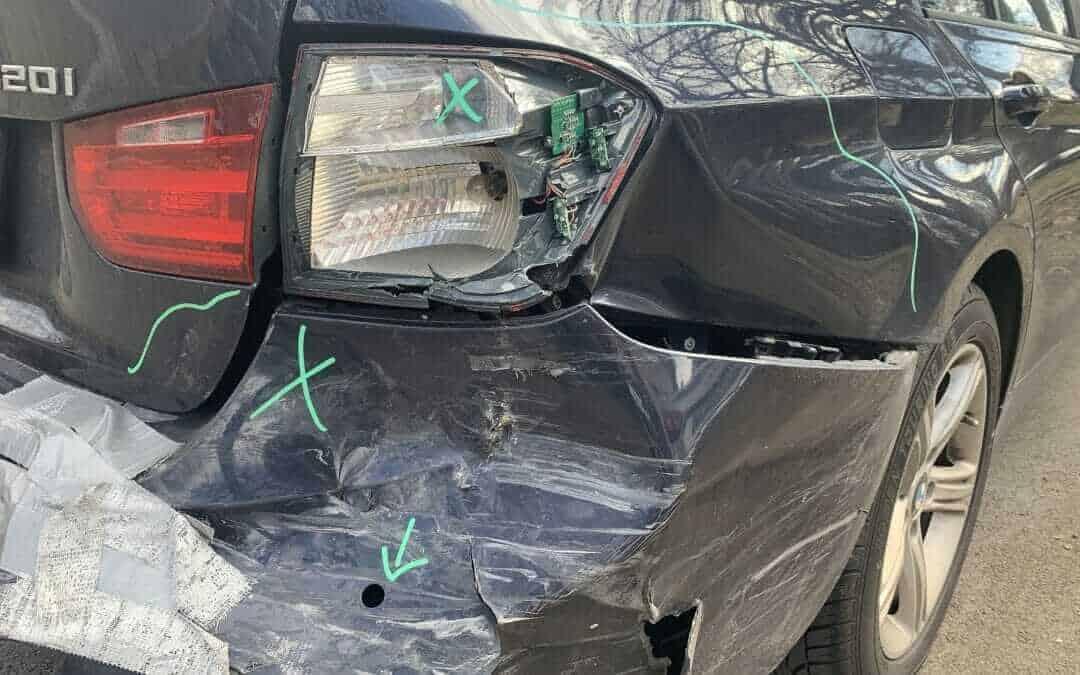 Florida car accident lawyer Michael Fayard