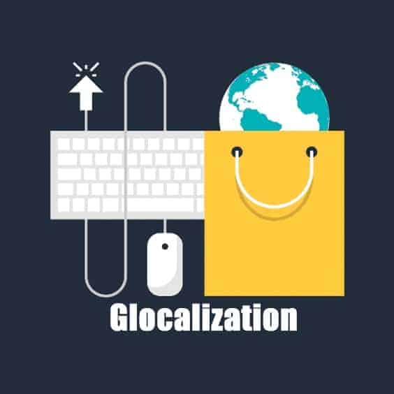 Glocalization as an Edge in Strengthening Retailer eCommerce Efforts