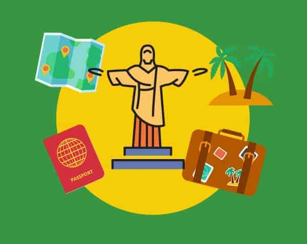 Spotlight on Brazil and Electronic Identity Verification