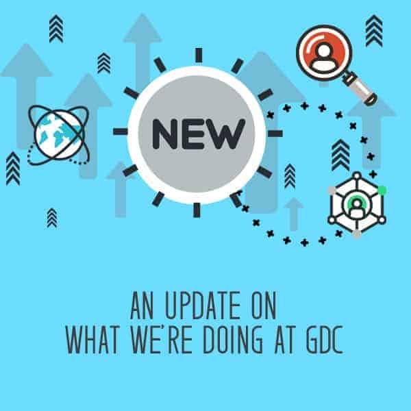 An Update on What We're Doing at GDC  (Hint: lots of global electronic identity verification)