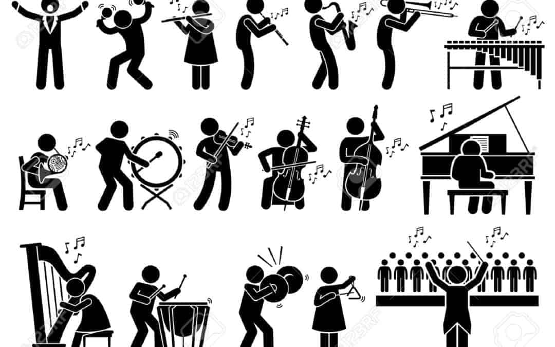 Treat Your Fraud and Compliance Needs like an Orchestra
