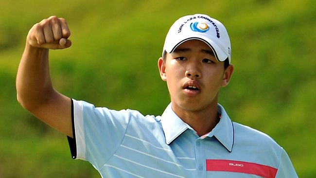 Guan Tianlang – A Young Golf Prodigy to Reckon With