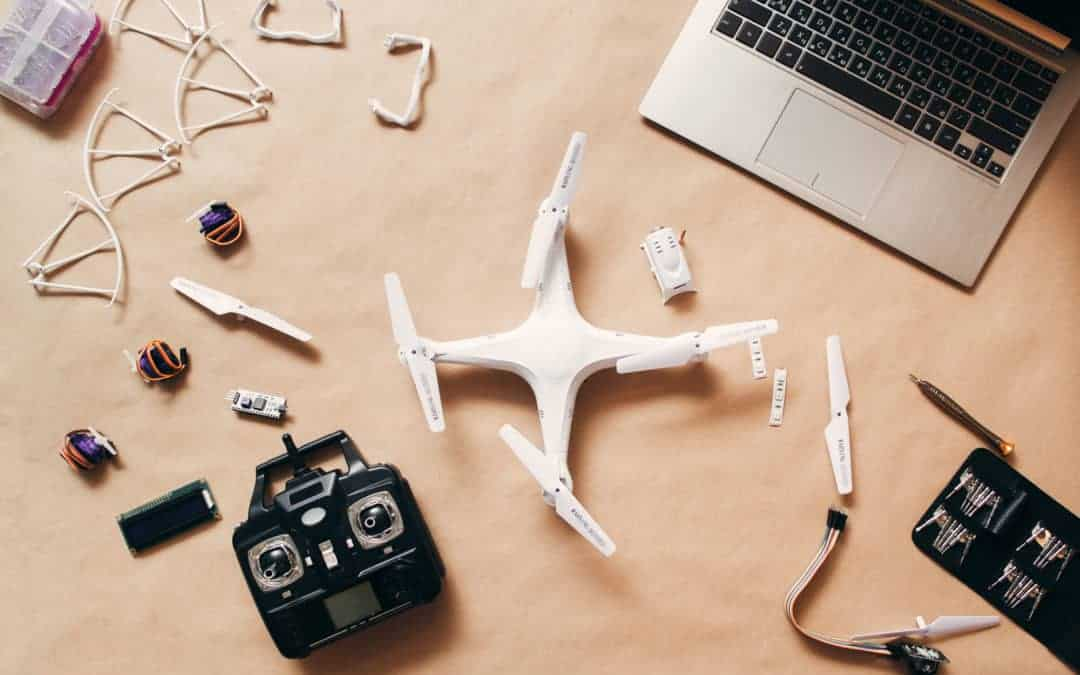 The 12 Top Places to Buy Drone Parts