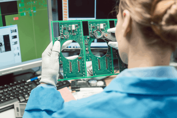 How to Improve Visual Product Inspection