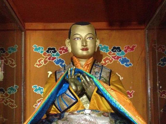 De político a místico: breve biografía de Kunga Namgyal, el primer Dorje Denpa