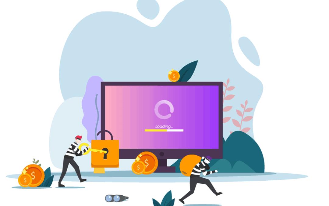 seguridad y proteger datos conexión VPN