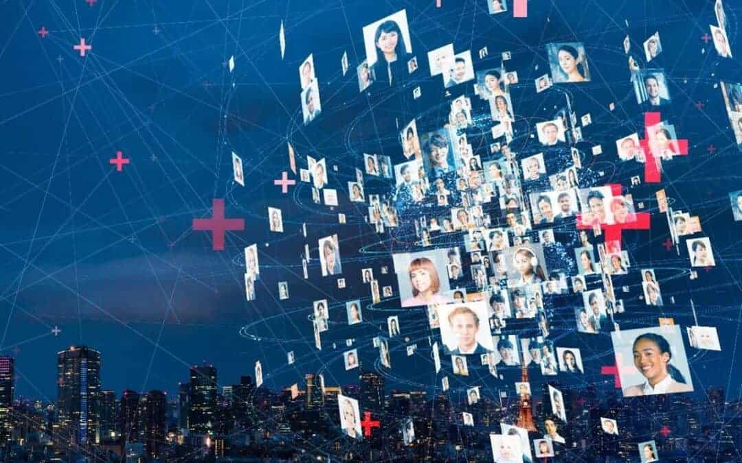 Zero trust modelo ciberseguridad