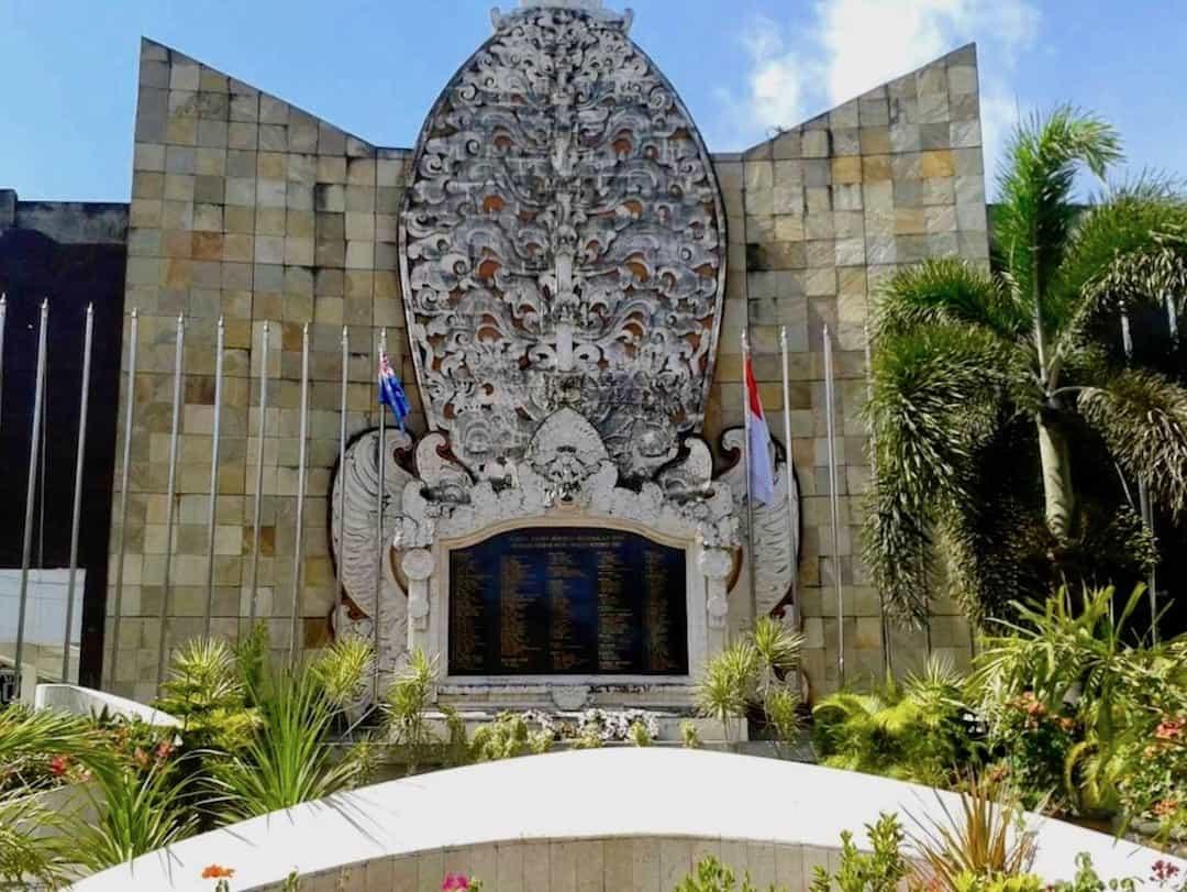 Bali Memorial Kuta
