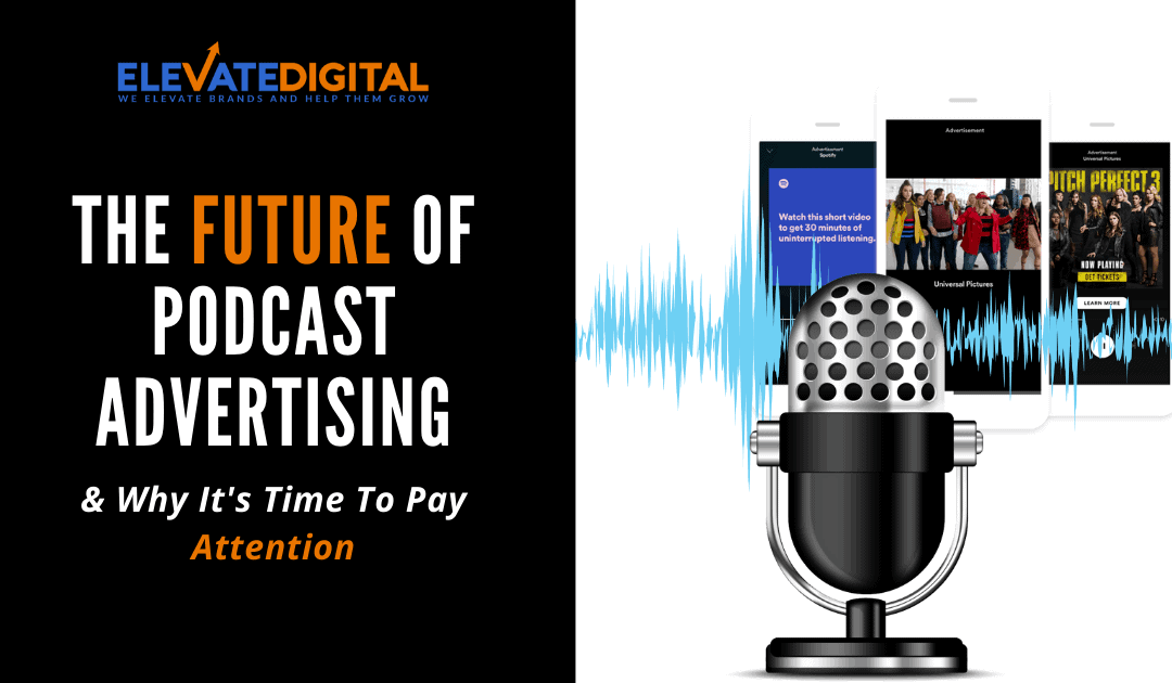 The Future Of Podcast Advertising
