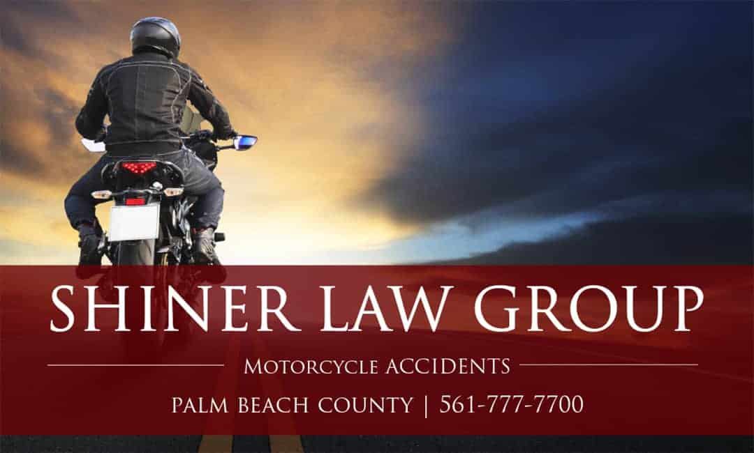 Floida Motorcycle Accident Attorneys