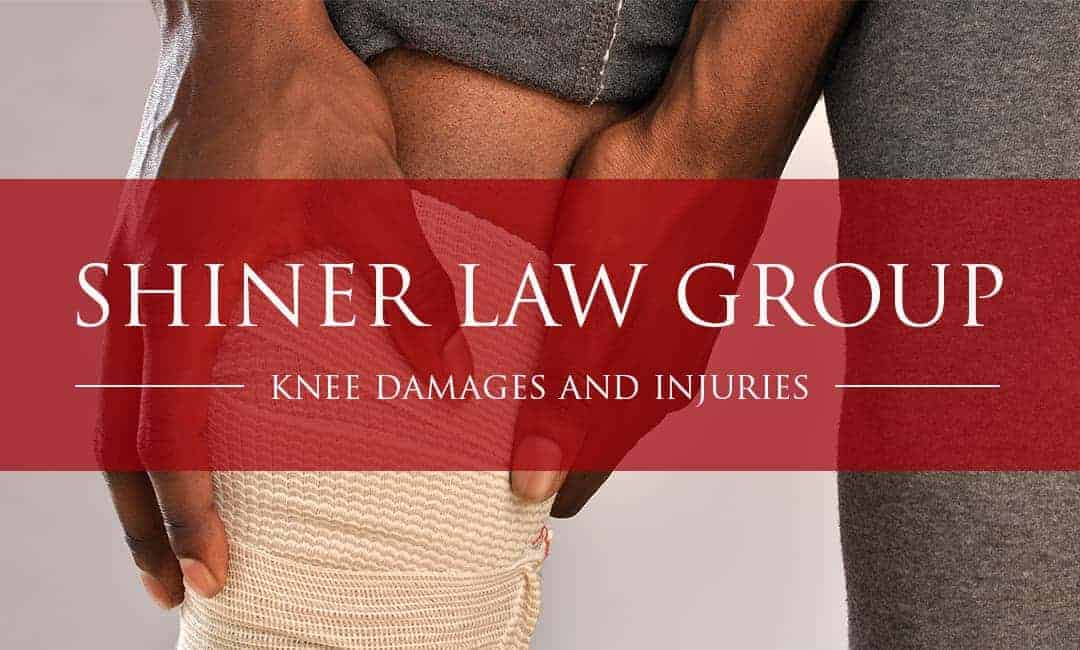 Knee Damages and Injuries