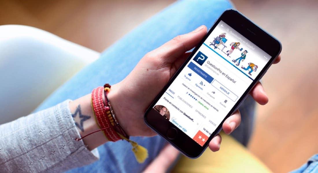 El impacto del Social Media en el comportamiento del consumidor