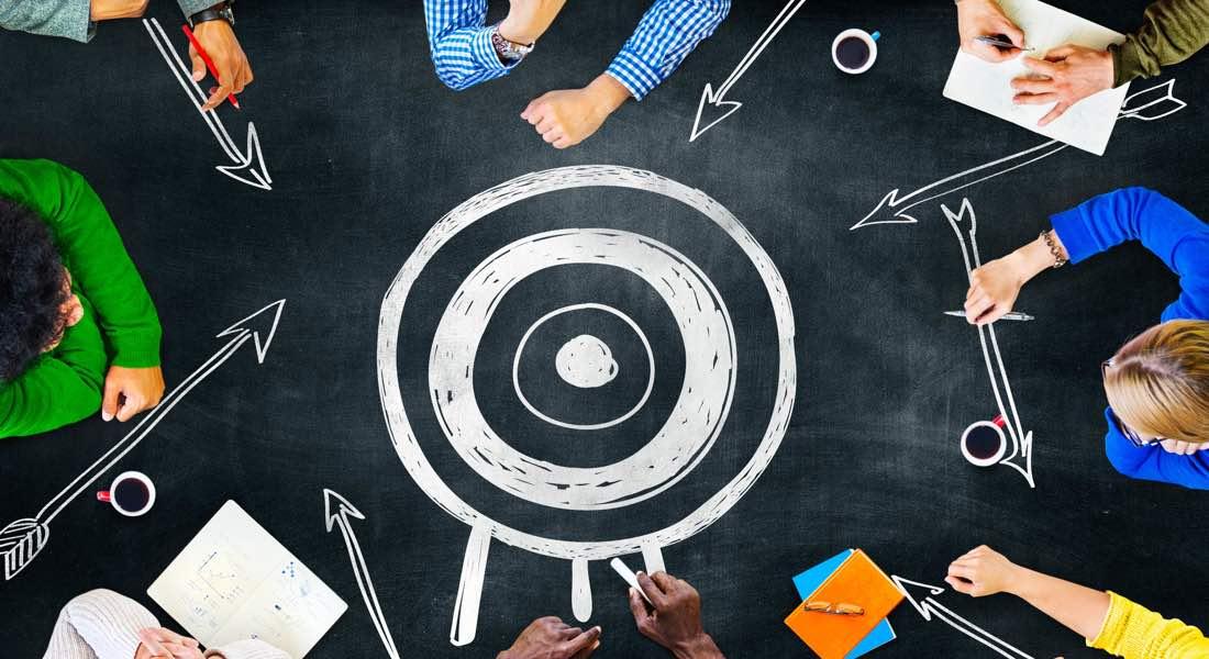 Objetivos y KPIs o indicadores en marketing online
