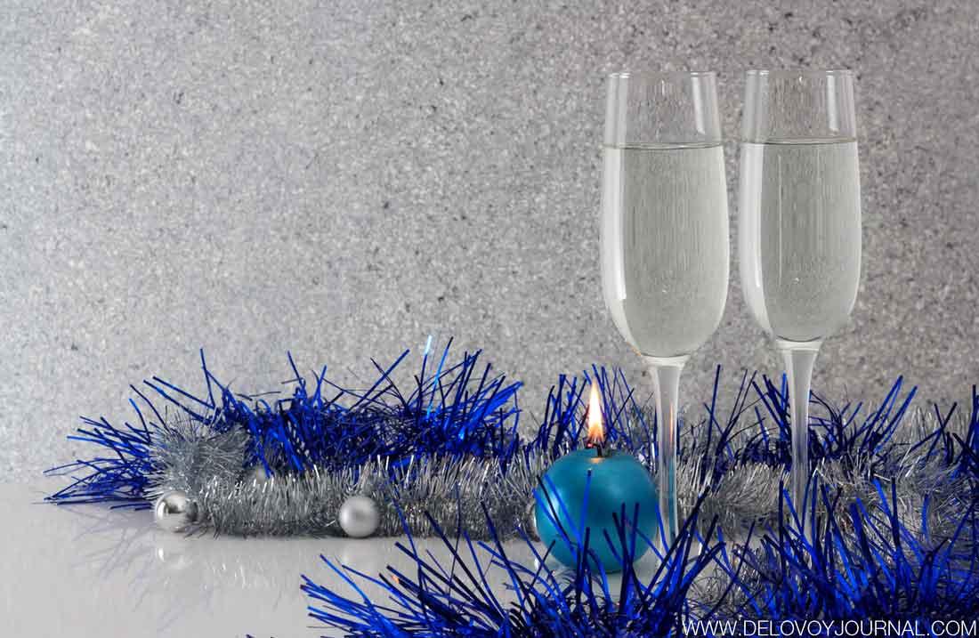 Может ли быть Новый год без ёлки