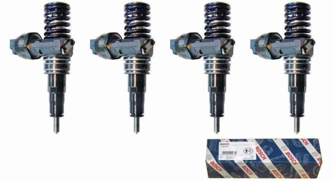 Pompa Duza 2.0 TDI - Injectoare Pompa Duza 2.0 TDI