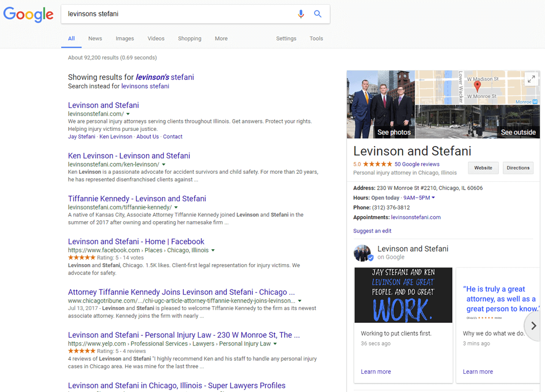 How Google My Business Can Help Law Firms 4