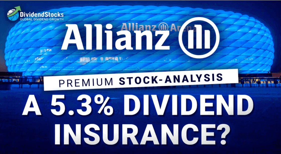 Fundamental Allianz stock analysis