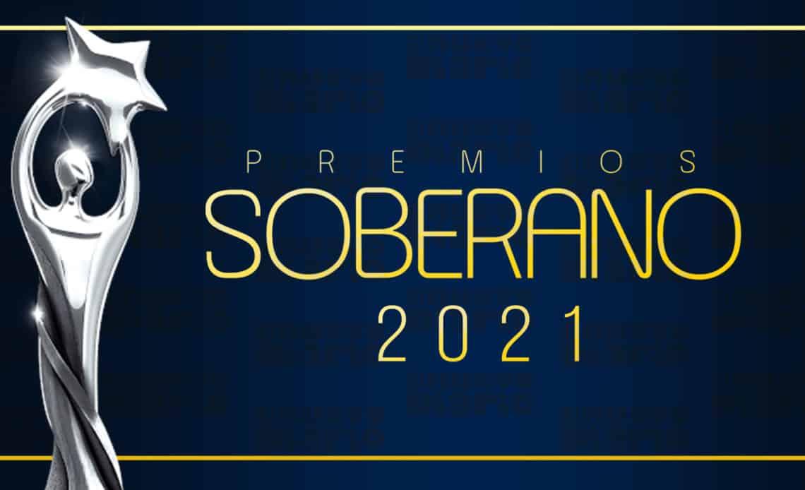 Premios Soberano 2021