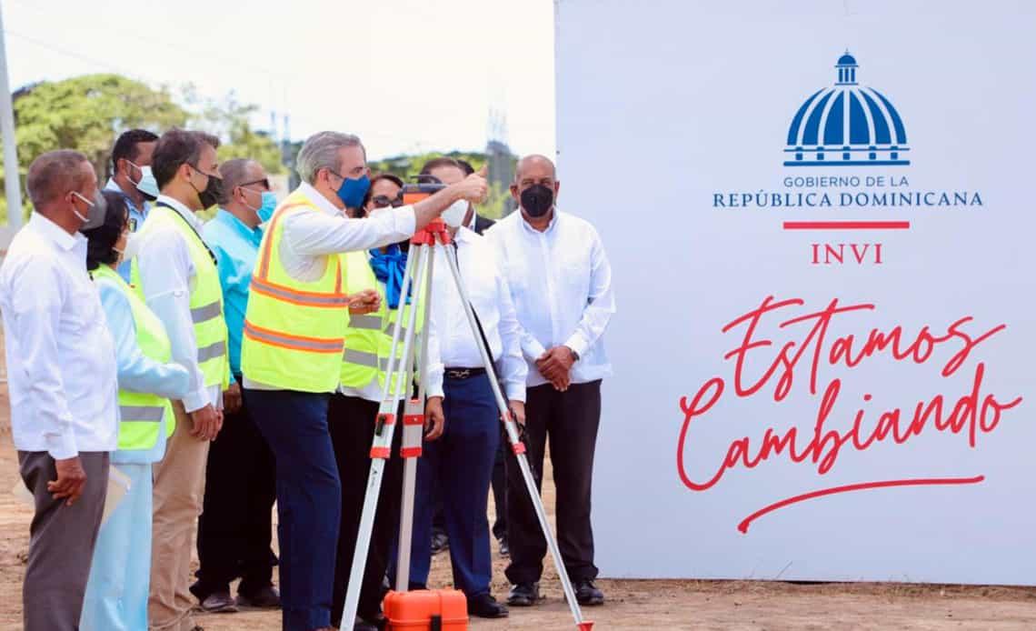 Gobierno concluirá la construcción de la UASD en Hato Mayorcon inversión de RD$400 millones