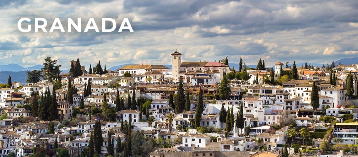 Reapertura de la oficina de extranjería de Granada