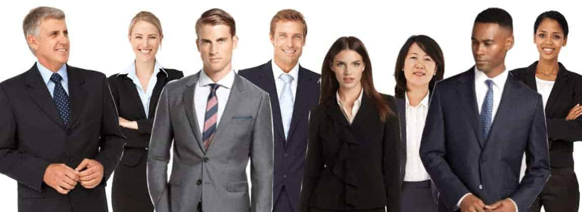 Clothing Helps You to Exude Your Brand, And Leverage Your Brand Qualities So You Own The Room