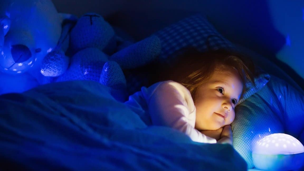 Separation Anxiety In Toddlers At Bedtime