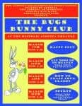 25-cent kids movies at Augusta Historic Theater - Bugs Bunny Club