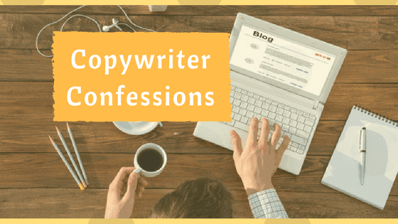 Make Your Words Come Alive… Copywriter Confessions