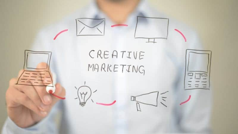 10 Creative Service Marketing Ideas