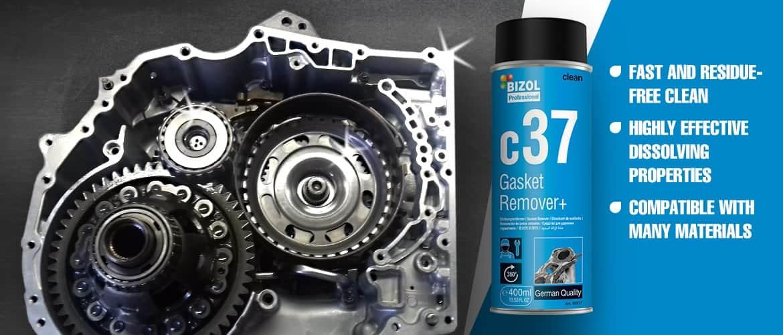 BIZOL Gasket Remover+ c37